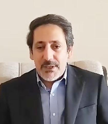 دکتر عباس علوی راد