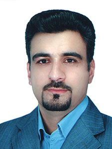 مهندس سید حسام الدین داودی