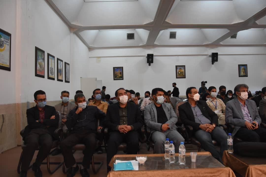 برگزاری رویداد استارتاپ ویکند در ابرکوه